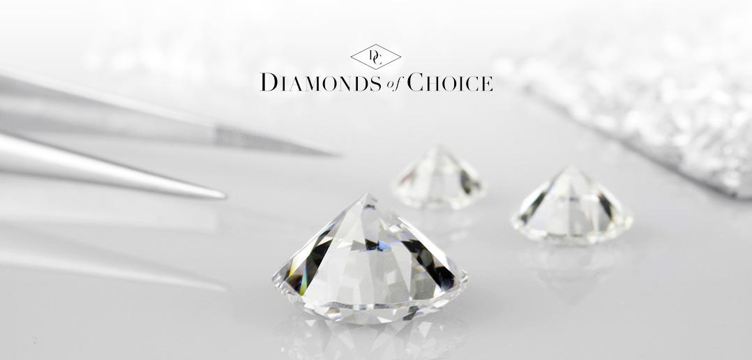 Diamonds of Choice and The Jewellery